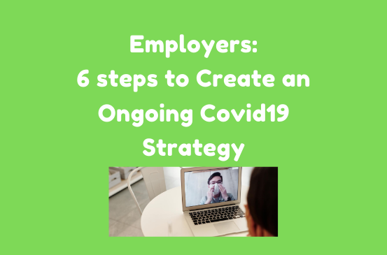 covid19 Hr Strategy
