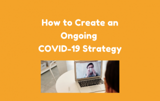Covid-19 strategy image